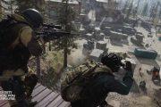 Некоторые игроки недовольны мультиплеером Call of Duty Modern Warfare