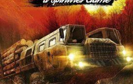 Spintires: MudRunner [4 DLC] (2017) PC | RePack от xatab