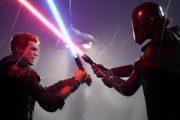Star Wars Jedi Fallen Order отправилась в печать