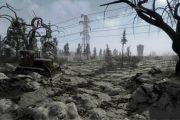 Видео: исследование Зоны отчуждения, аномалии и стрельба в фанатской игре Stalker: Legacy of Times