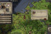 Paradox бесплатно раздаёт Crusader Kings II в Steam