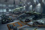 В мобильной Stellaris: Galaxy Command обнаружили изображение из Halo 4