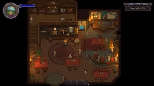 Дополнение Graveyard Keeper: Stranger Sins расскажет о прошлом героев и мира игры