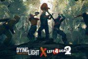 В Dying Light стартовало событие-кроссовер с Left 4 Dead 2