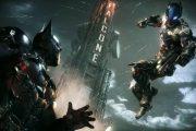 По слухам, новая игра серии Batman будет иметь подзаголовок Arkham Legacy