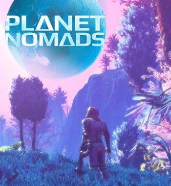 Planet Nomads (2019) PC | Лицензия