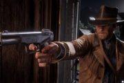 Приём предзаказов на PC-версию Red Dead Redemption 2 начался и в Epic Games Store