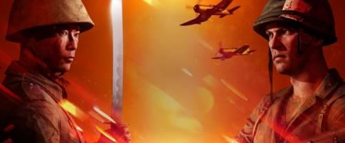 Красочные битвы США и Японии в трейлере «Войны на Тихом океане» для Battlefield V