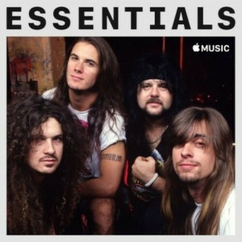 Pantera - Essentials (2019) MP3