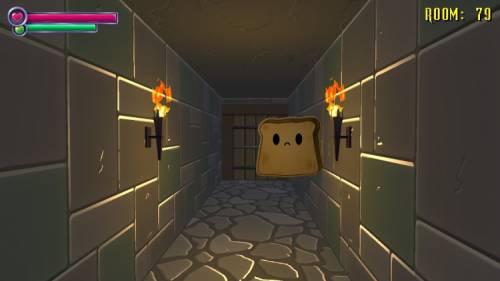 Ужасающее приключение Spooky's Jump Scare Mansion: HD Renovation выйдет на PS4 послезавтра