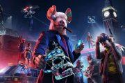 Стоимость акций Ubisoft рухнула на 29 % после переноса Watch Dogs Legion и Rainbow Six Quarantine