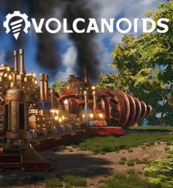 Volcanoids [v.1.19.11.0] (2019) PC | Early Access