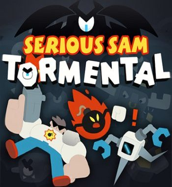 Serious Sam: Tormental (2019) PC | Пиратка