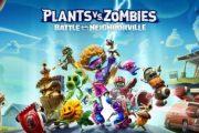 Видео: персонажи и весёлые сражения с использованием разного оружия в Plants vs. Zombies: Battle for Neighborville