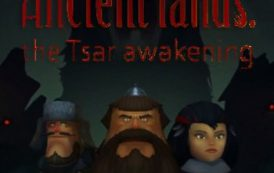 Ancient lands: the Tsar awakening (2019) PC | Лицензия