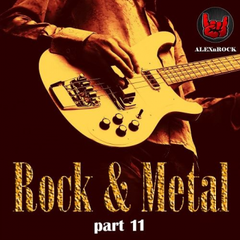VA - Rock & Metal Collection [11] (2019) MP3