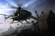 Официальный трейлер PC-версии Call of Duty Modern Warfare