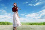 Square Enix уже работает над вторым эпизодом ремейка Final Fantasy VII
