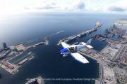 13 минут живописных полётов в свежем геймплее Microsoft Flight Simulator
