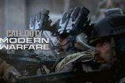 Call of Duty Modern Warfare скоро получит крупнейшую порцию бесплатного контента за всю историю серии