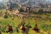 В Age of Empires IV не будет микротранзакций