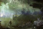 У BioWare ещё очень много идей для реализации в Mass Effect