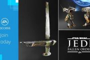 Ранний доступ к экшену Star Wars: Jedi Fallen Order отменён, подписчиков цифровых сервисов EA лишили привилегий