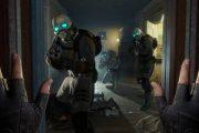 Крохотная ниша: авторы Cyberpunk 2077 не опасаются конкуренции с Half-Life Alyx