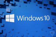Ноябрьское обновление Windows 10 уже доступно — скорее набор заплаток, чем функций