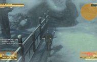 Metal Gear Solid 4 на PC можно пройти от начала до конца