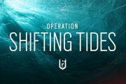 Rainbow Six Siege: геймплей за оперативников из обновления Operation Shifting Tides