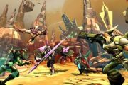 Gearbox и 2K Games окончательно похоронят Battleborn в начале 2021 года