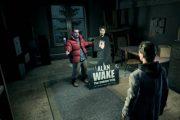 Сэм Лейк из Remedy, подарившей нам Alan Wake и Max Payne, пишет сценарий для новой игры