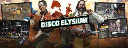 Disco Elysium и Postal 4 попали в список лучших игр октября в Steam наряду с Destiny 2 и GRID