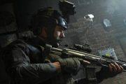 В Сеть просочилась информация о королевской битве в Call of Duty Modern Warfare