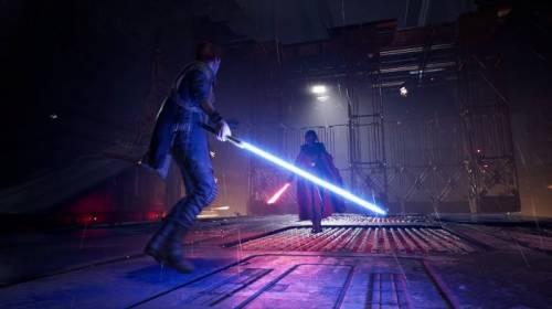 СМИ: EA дала «зелёный свет» разработке сиквела Star Wars Jedi Fallen Order