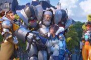 Разработчики Overwatch 2 пытаются переосмыслить подход к созданию сиквелов, получается плохо