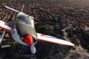Новые скриншоты Microsoft Flight Simulator радуют глаз фотореалистичной картинкой