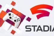 Объявлена стартовая линейка игр для Google Stadia