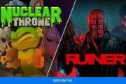 Очередная бесплатная раздача игр от Epic Store