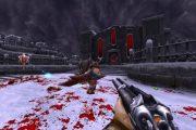 В раннем доступе Steam вышел ретро-шутер WRATH Aeon of Ruin