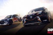 На PS4 и Xbox One вышла бесплатная пробная версия DiRT Rally 2.0