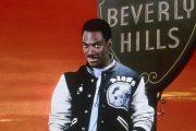 «Полицейского из Беверли-Хиллз 4» выпустит Netflix