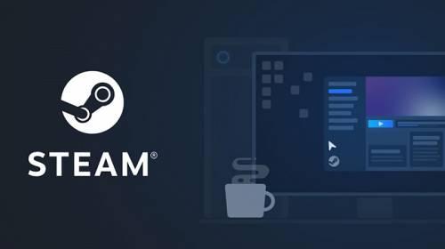 Обновление Steam позволяет вернуть компактный вид для библиотеки игр