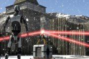 В Epic Games Store раздают головоломку The Talos Principle