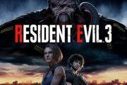 В базе данных PlayStation Store обнаружены обложки ремейка Resident Evil 3