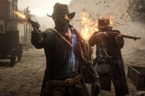 Rockstar продолжает решать проблемы PC-версии Red Dead Redemption 2 (обновлено)