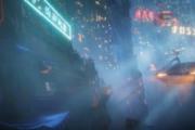 Автор The Last Night опубликовал рождественское поздравление на движке игры