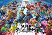Nintendo Super Smash Bros. Ultimate стал самым продаваемым файтингом в истории США