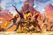Глава Epic Games намекнул на то, что в следующем году Fortnite станет больше, чем игрой